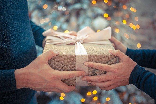 O Natal é um feriado praticamente romântico