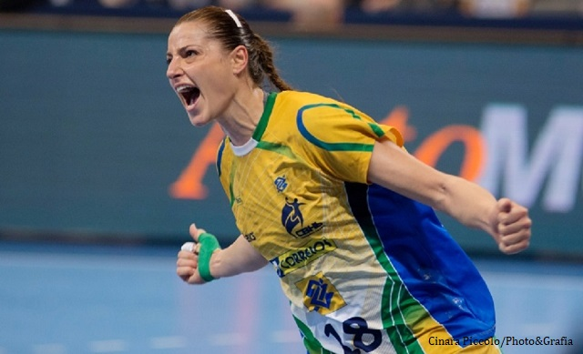 Jogadoras brasileiras entre as melhores do mundo
