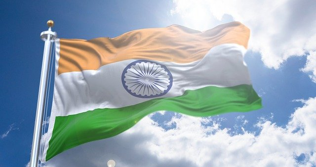 Maiores economias do mundo - Índia