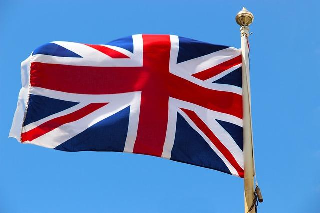 Maiores economias do mundo - Reino Unido