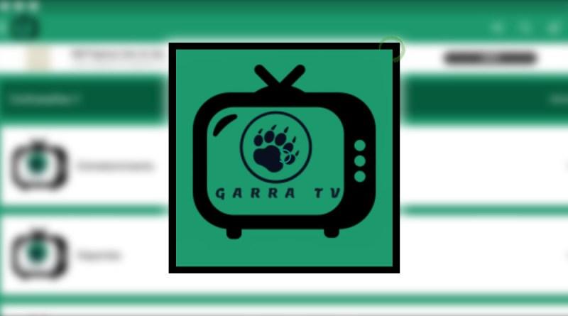 garra tv
