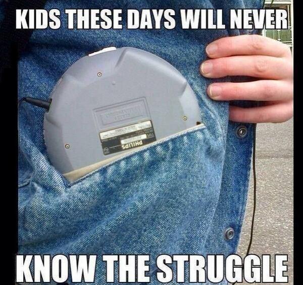26 cosas del pasado que algunos jóvenes de hoy en día no entenderían. - 4