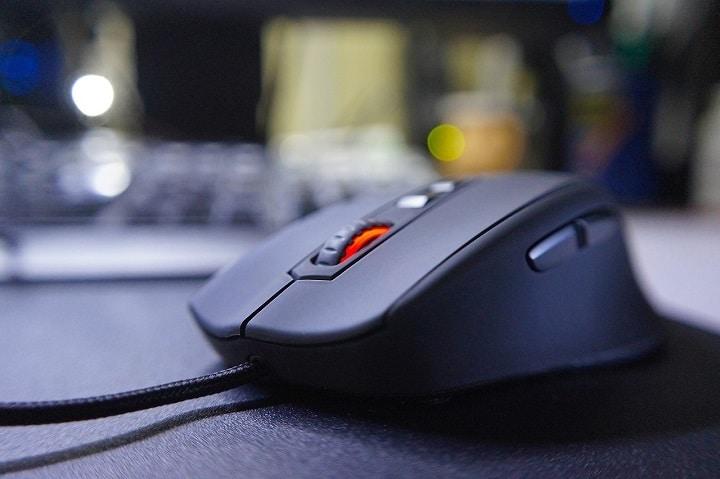 Как исправить проблемы с движением мыши на ПК с Windows