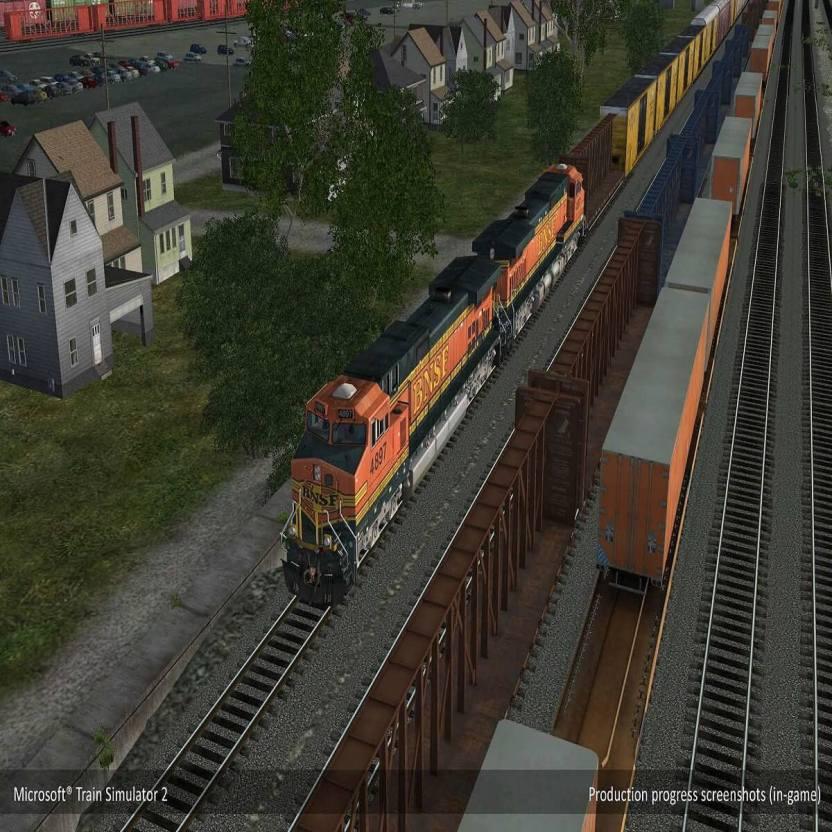Microsoft Train Simulator en Windows 10: Cómo instalar y ejecutar el juego