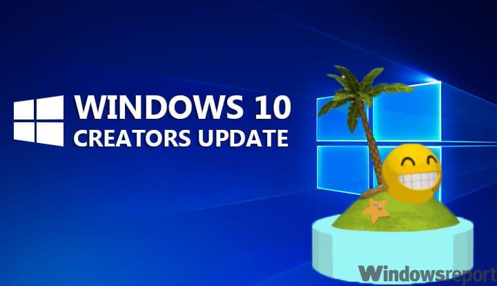Обновление Windows 10 Creators Update приводит к 100% использованию жесткого диска[Fix]