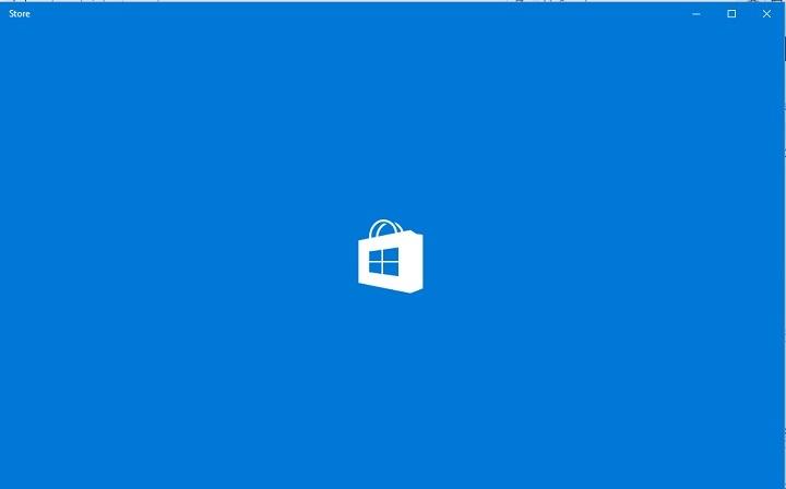 Исправлено: не удалось обновить приложения Магазина Windows 10 Ошибка 0x80070005