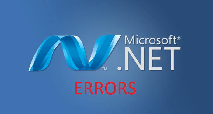 Как исправить распространенные ошибки .NET Framework 3.5 в Windows 10