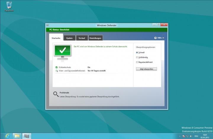 Исправлено: Защитник Windows не обновляется - ошибка 0x80240016