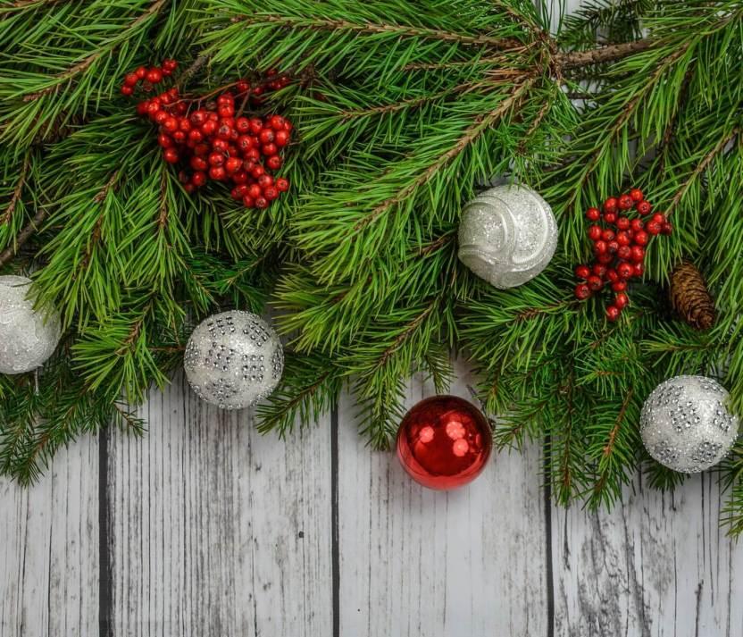 9 Mejores Fondos De Pantalla Y Salvapantallas De Navidad En