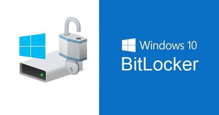 Как отключить BitLocker в Windows 10, 8.1 или 7