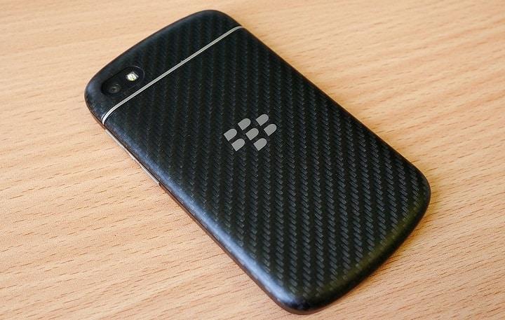 Blackberry Link не работает в Windows 10: вот как это исправить