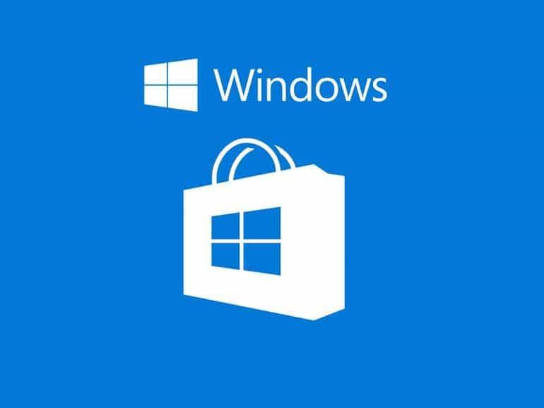Как исправить предупреждение об ошибке, просмотреть сведения о Магазине Windows