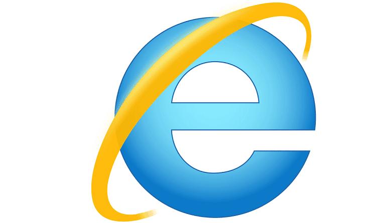 Cómo habilitar el icono de correo electrónico en Internet Explorer