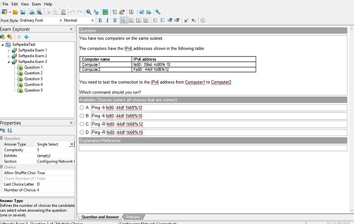 5 лучших инструментов для преобразования VCE в PDF в Windows 10