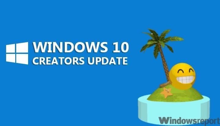 Ads by Ditch в Windows 10 Creators Update с этими инструкциями