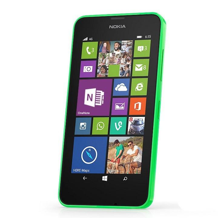 Юбилейное обновление Windows 10 Mobile нарушает масштабирование телефона