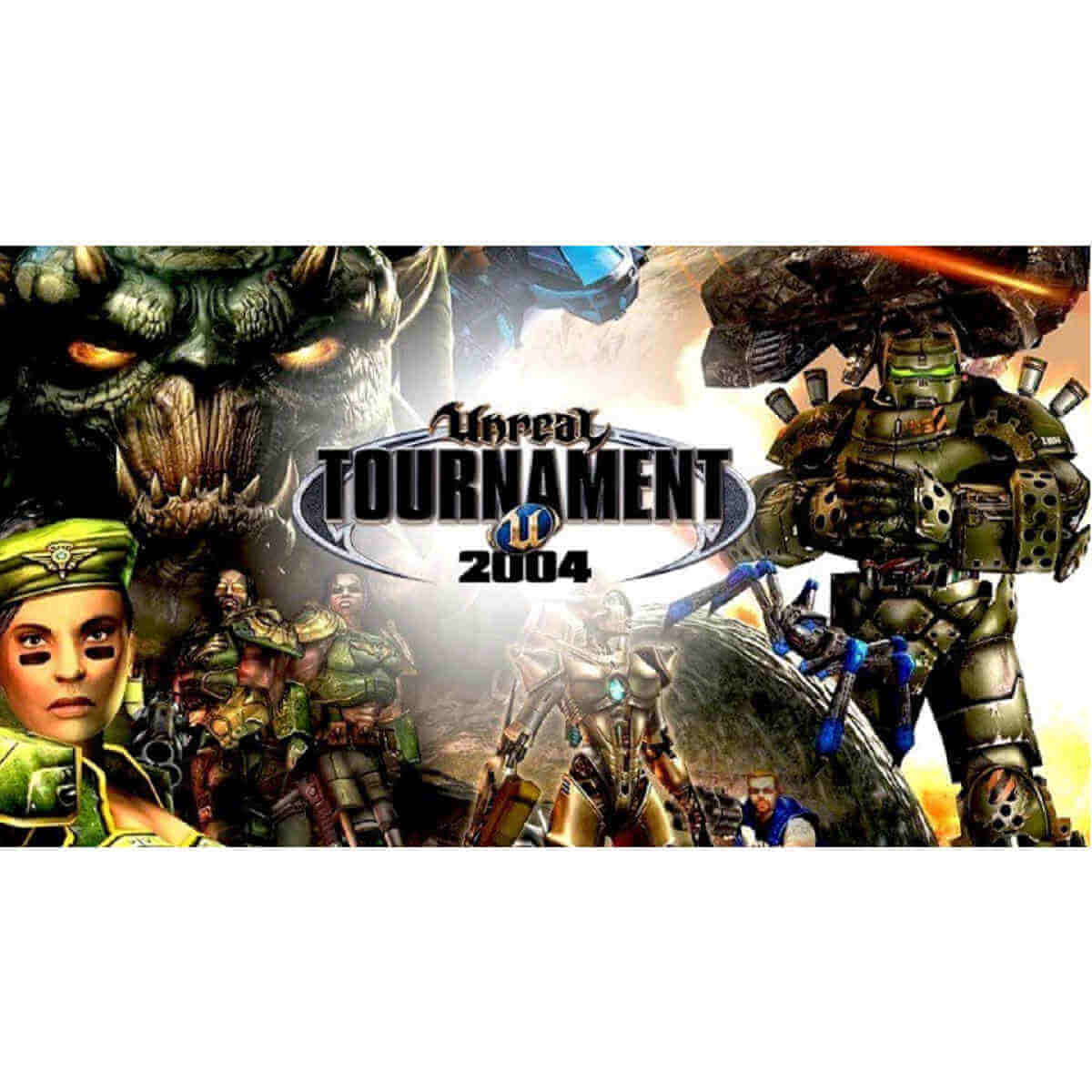 Unreal Tournament 2004 no funciona en pantalla completa en ...
