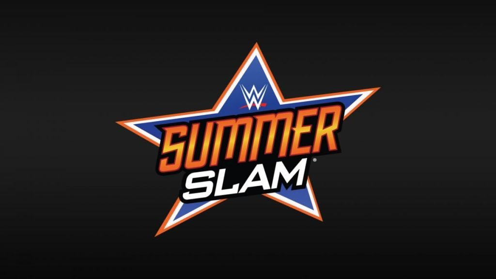 Cartel SummerSlam