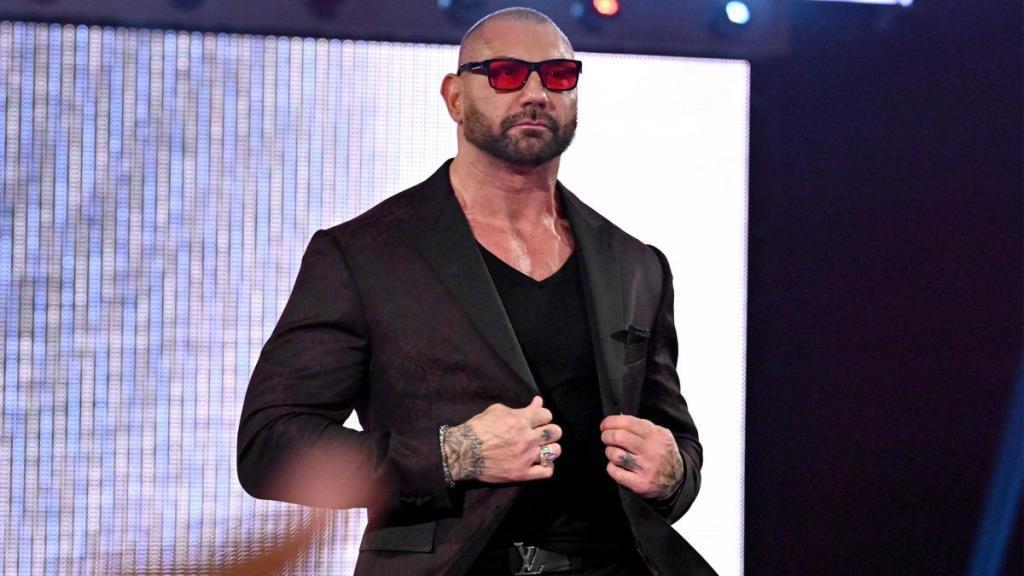Batista hof