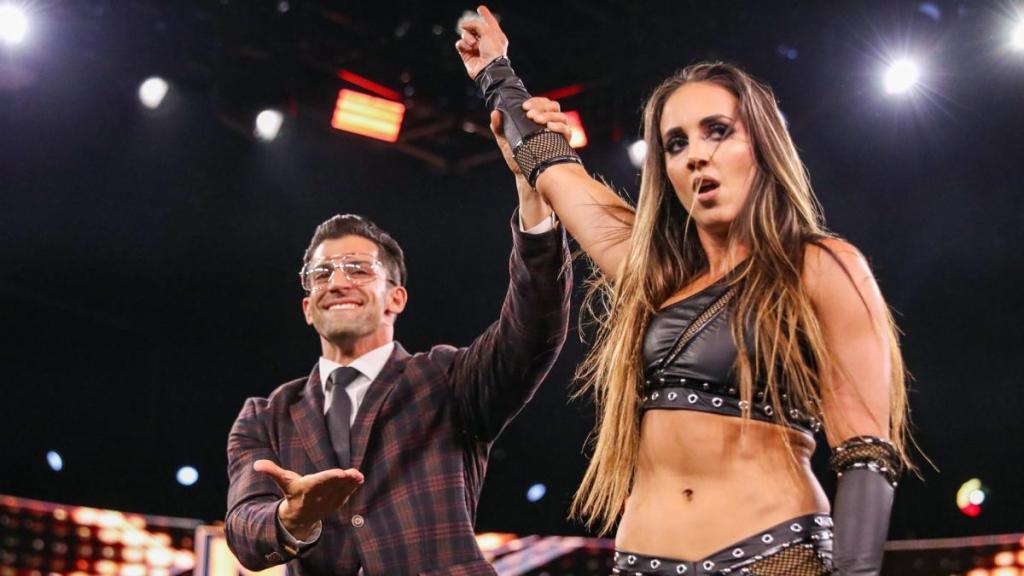 Chelsea Green en NXT
