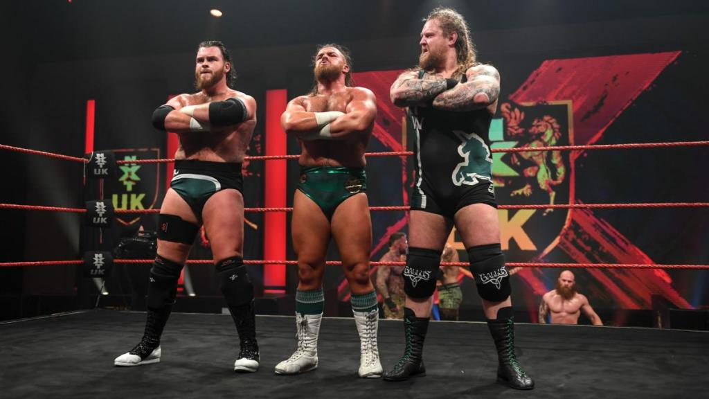 Gallus en nxt uk