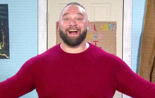 Bray en Raw