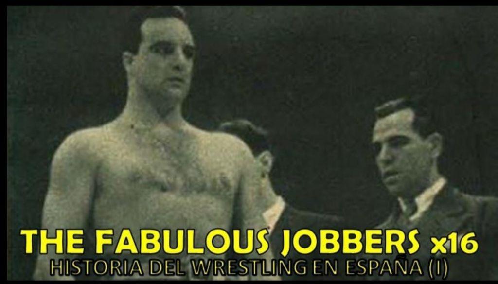 Historia del Wrestling/Catch en España
