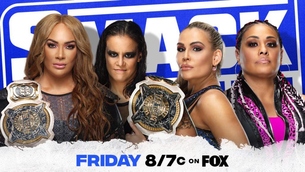 SmackDown 14-5