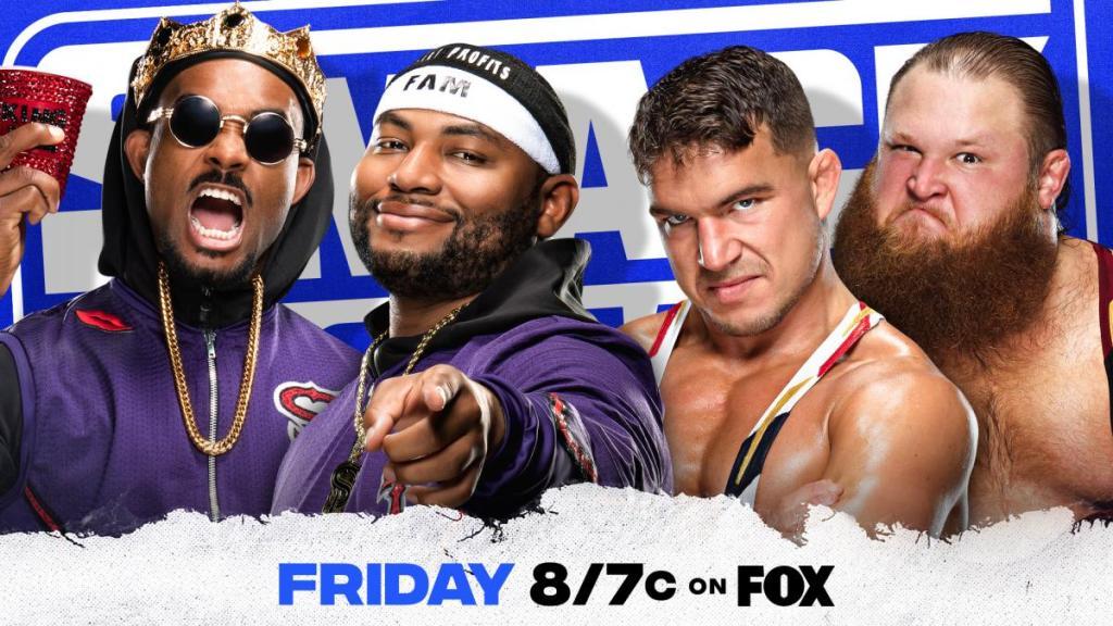 SmackDown prev