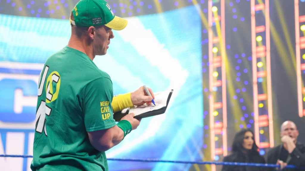 Cena contrato