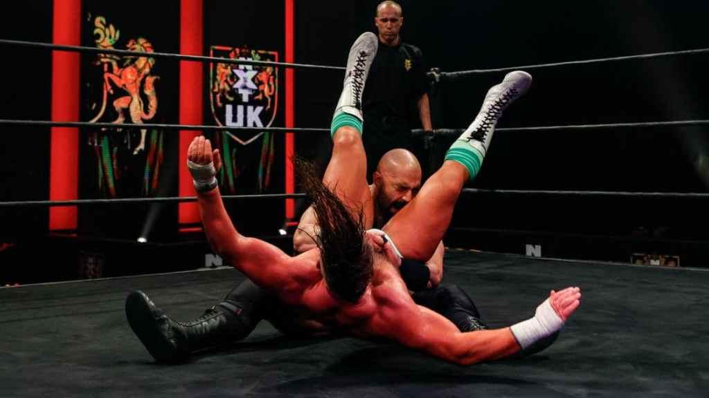 Rampage Brown vs Joey Coffey