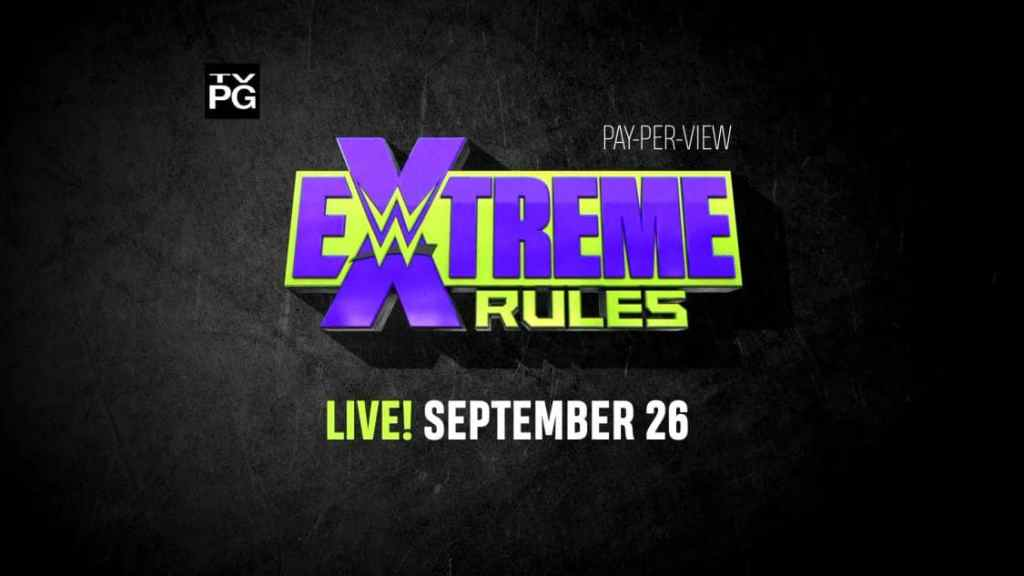 Extreme Rules 2021