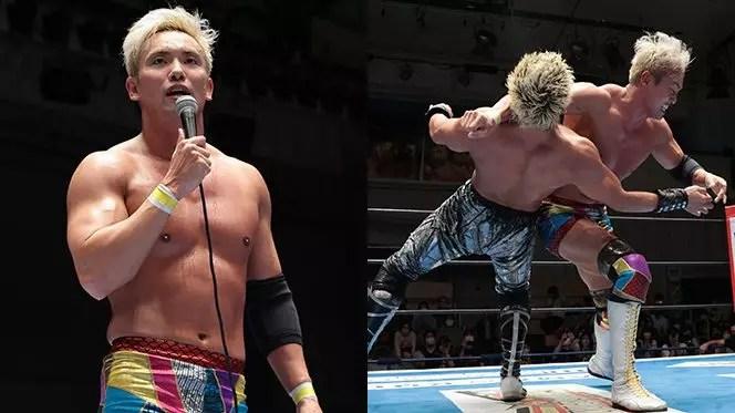 Okada NJPW