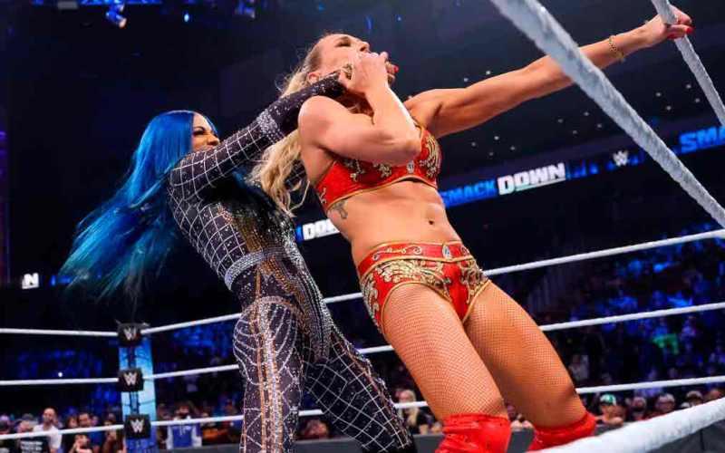 Resultados SmackDown 22 de octubreResultados SmackDown 22 de octubre