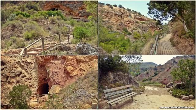 Collage ruta agua2