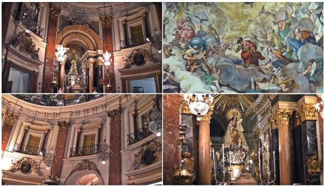 iglesia de los desamparados valencia