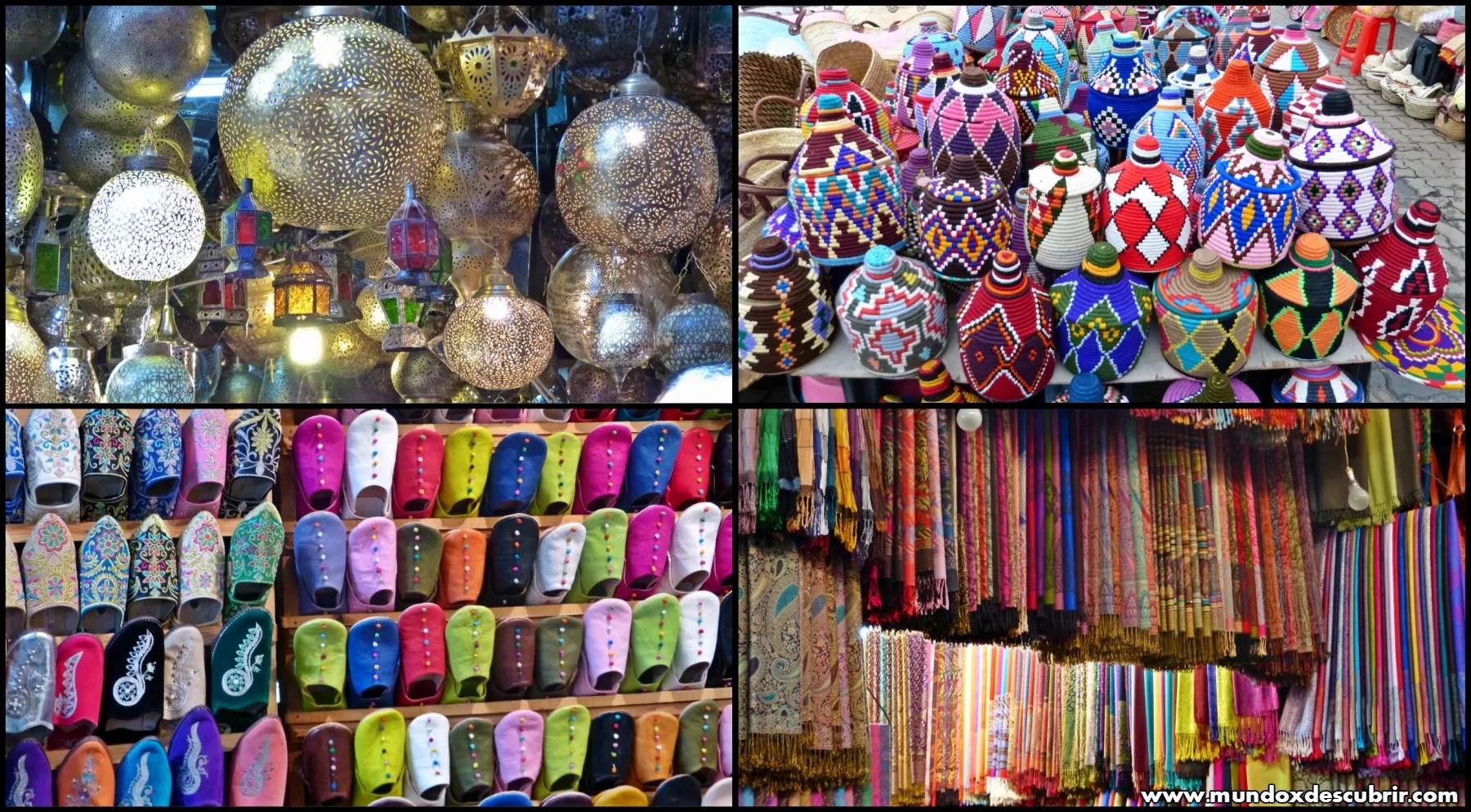 Marrakech la ciudad roja y m s bonita de marruecos - Fotos marrakech marruecos ...