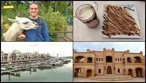 Foto post Agadir