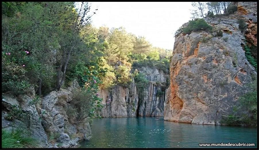 10 lugares imprescindibles para ver y conocer en castell n provincia mundoxdescubrir te lo - Fuente de los banos montanejos ...