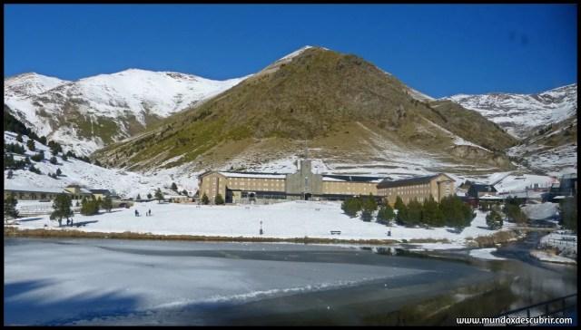 Vall de Núria y Queralbs, una aventura en los pirineos
