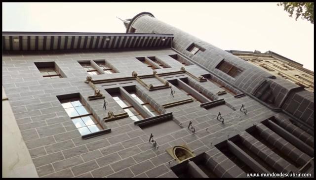Maison Tavel - Ginebra - Suiza