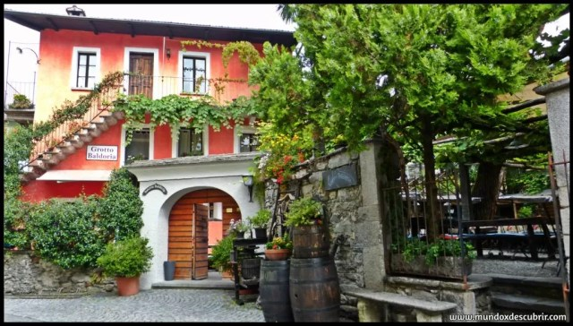 Suiza Italiana
