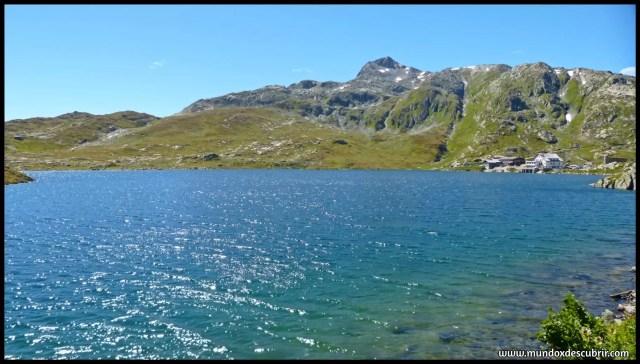 Lago Grimselsee