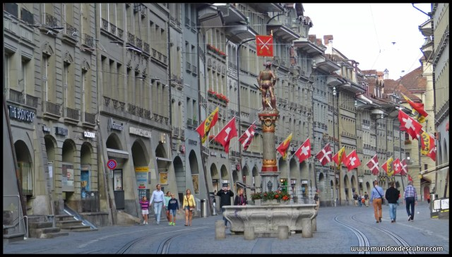 Qué ver en Berna