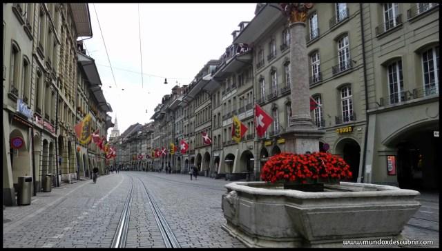 Que hacer en Berna