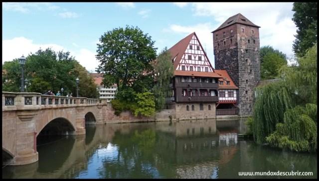 visitar Nuremberg