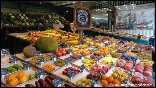 mercado munich