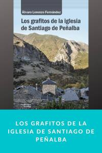 Los grafitos de la iglesia de Santiago de Peñalba