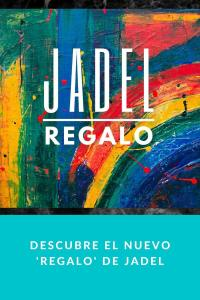 Descubre el nuevo 'Regalo' de Jadel