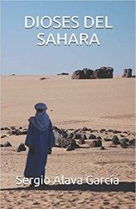 Dioses del Sáhara - Sergio Álava